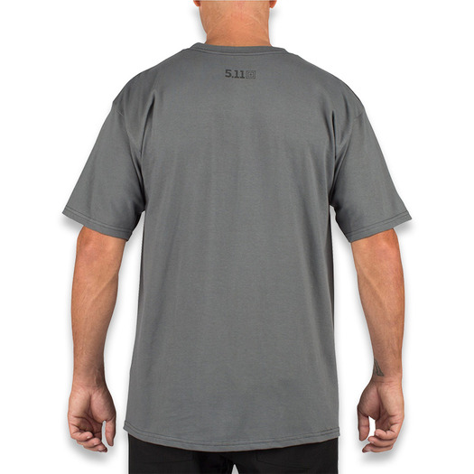 5.11 Tactical ABR 2.0 Loco t-shirt, charcoal 41006CZ-018