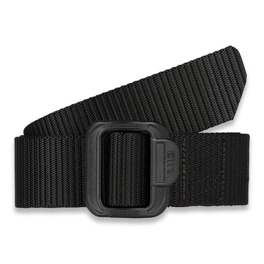 "5.11 Tactical TDU 1,5"" belte, svart 59551-019"