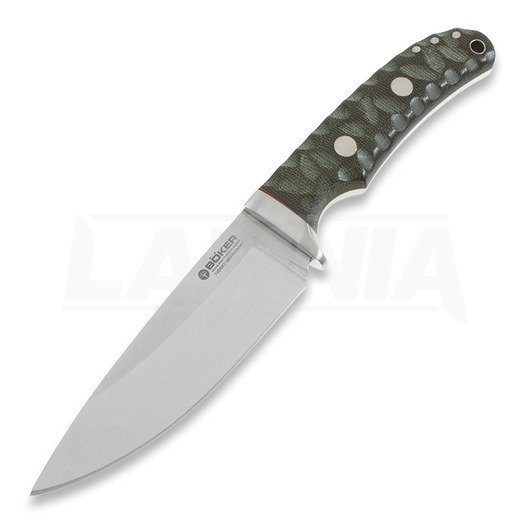 Böker Savannah hunting knife