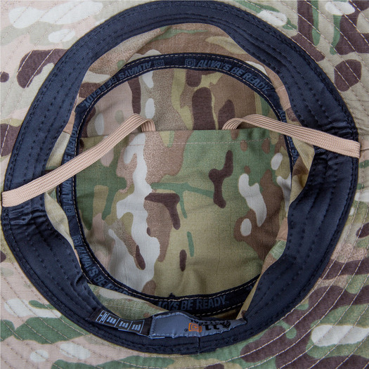 5.11 Tactical Boonie Hat M/L, Multicam
