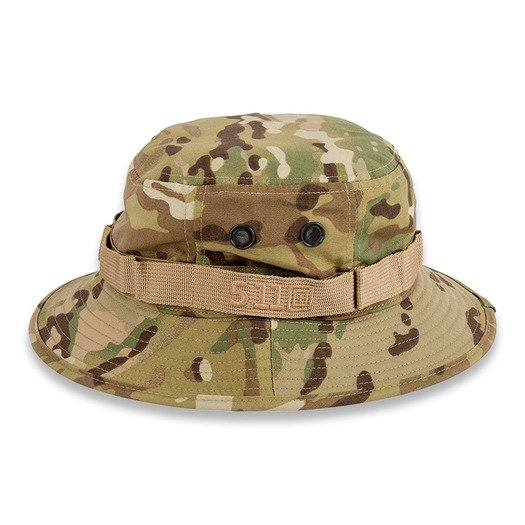 5.11 Tactical Boonie Hat L/XL, Multicam