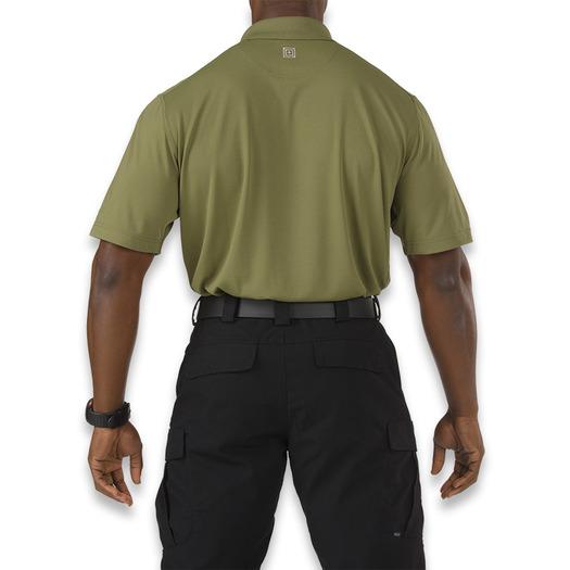 5.11 Tactical Pinnacle Polo, fatique 71036-200