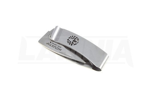 Mcusta Money Clip Fuji sulankstomas peilis