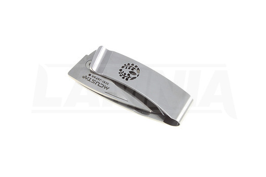 Mcusta Money Clip Fuji folding knife
