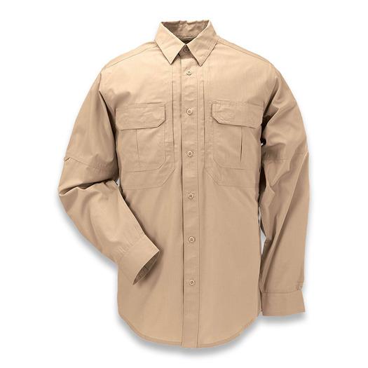 5.11 Tactical Taclite Pro Long Sleeve Shirt, coyote 72175-120