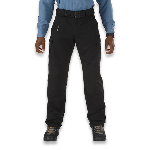 5.11 Tactical Stryke pants, juoda 74369-019