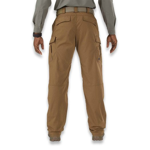 Pants 5.11 Tactical Stryke, battle brown
