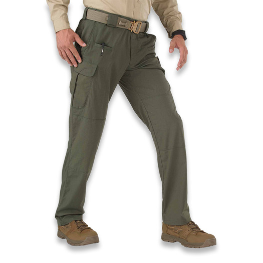 5.11 Tactical Stryke pants, tdu green 74369-190