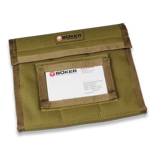 Böker Plus Knife Vault Small, coyote 09BO155