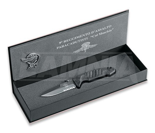 Couteau pliant Fox Knives Col Moschin Delta Spec. Ops, small
