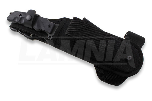 Fox Cutlery Trakker survival knife