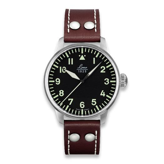 Laco Augsburg 42 pilot watch laikrodis