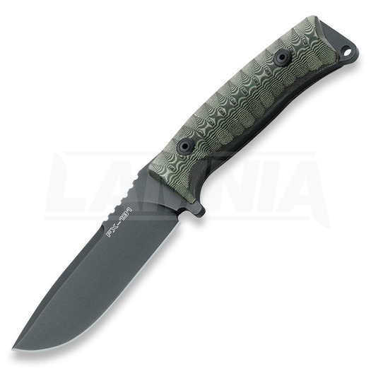 Мисливський ніж Fox Cutlery Pro-Hunter, micarta
