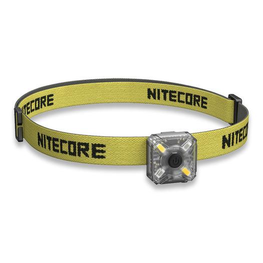 Nitecore NU05 Headlamp Mate kit žibintas