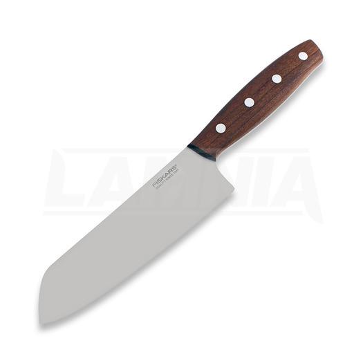 Fiskars Norr knife set, 3 pcs