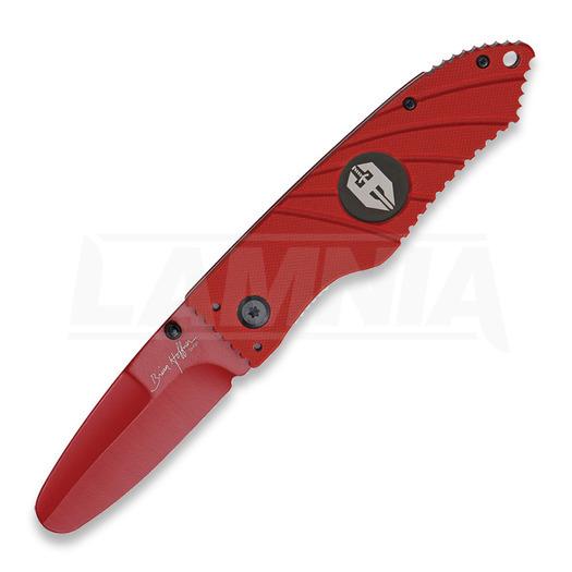 Cuchillo de entrenamiento Hoffner Knives Hoffner Linerlock