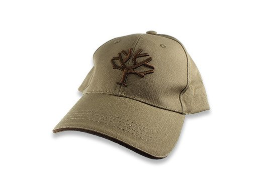 Cappello Böker Plus Brown 09BO002