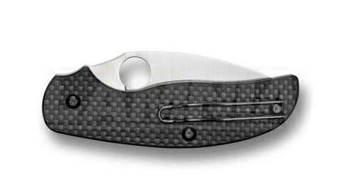 Spyderco Sage 1 folding knife C123CFP