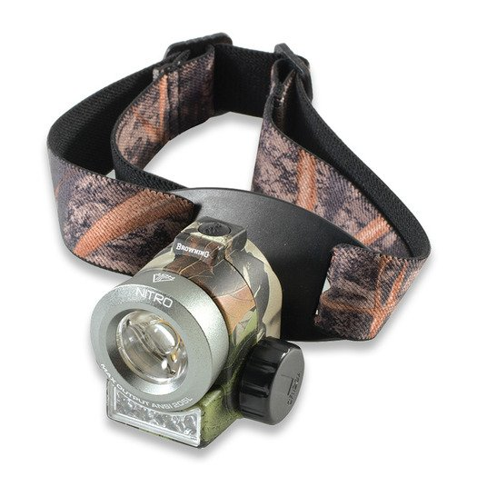 Browning Nitro Headlamp