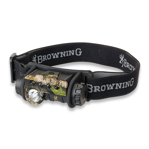 Čelovka Browning Epic LED 3V Headlamp