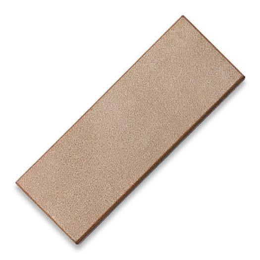 Brommeland Gunleather Bench Strop Half Smooth 8in