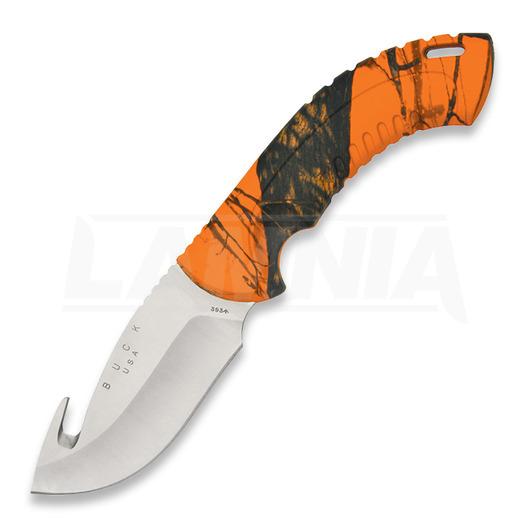 Buck Omni Hunter 12Pt Guthook 393CMG9