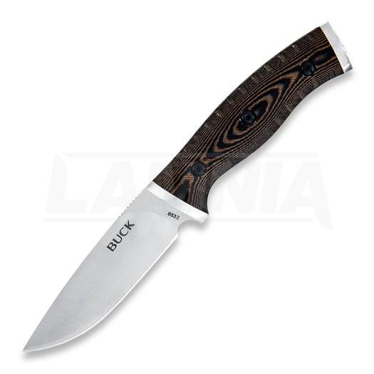Buck Small Selkirk 사냥용 나이프 853BRS