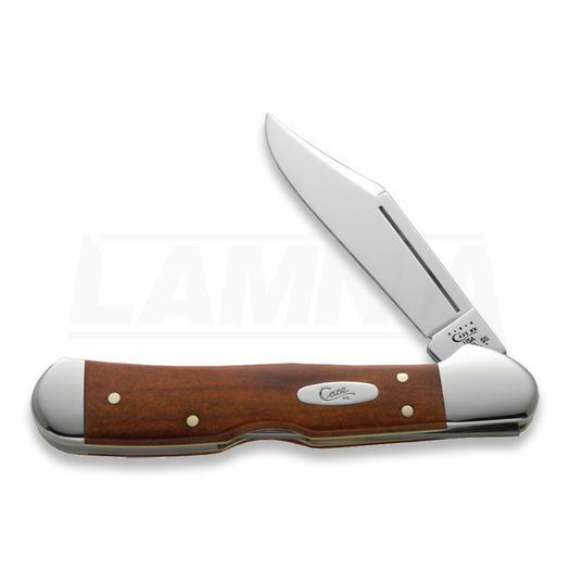 Saliekams nazis Case Cutlery Mini CopperLock 28704