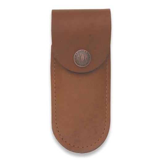 Case Cutlery Soft Leather Belt Sheath 50003