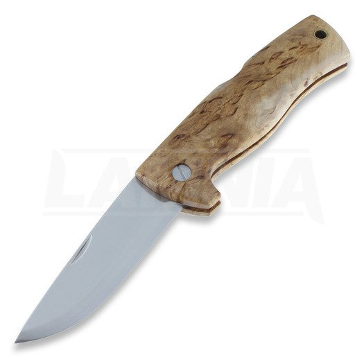 Helle Dokka folding knife