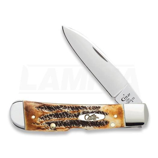 Case Cutlery Tribal Lock Bonestag pocket knife 65312