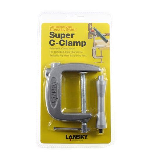 Lansky Super C-Clamp
