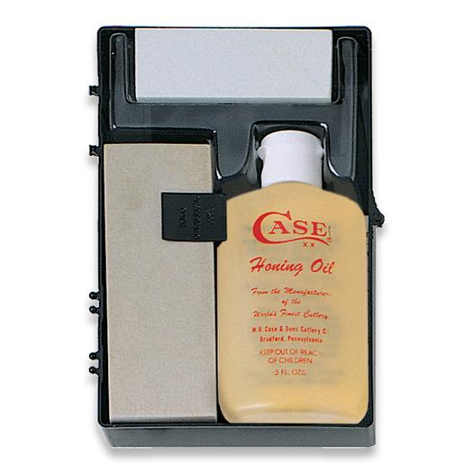 Case Cutlery Sportsmans Honing Kit 924