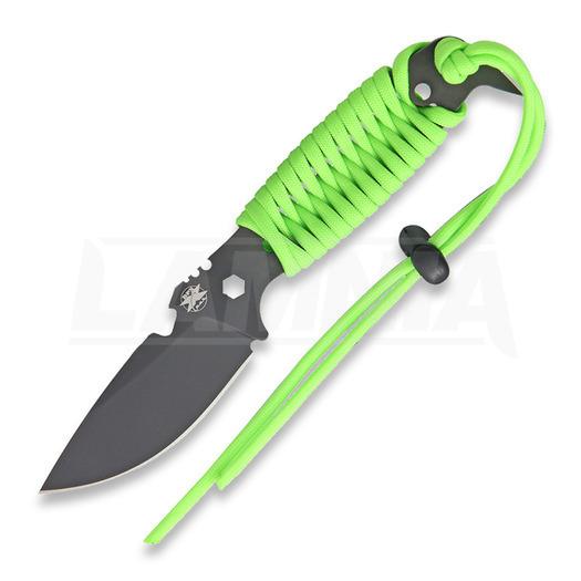 DPx HEST II Assault Neon Green