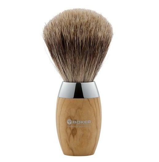 Böker Shaving brush 04BO124