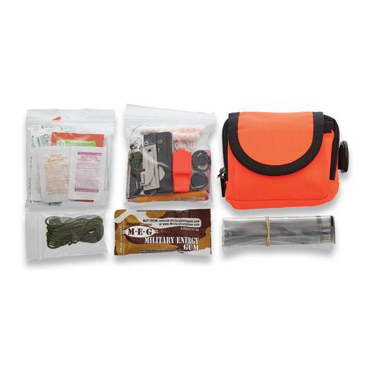 ESEE Basic Pocket Survival Kit