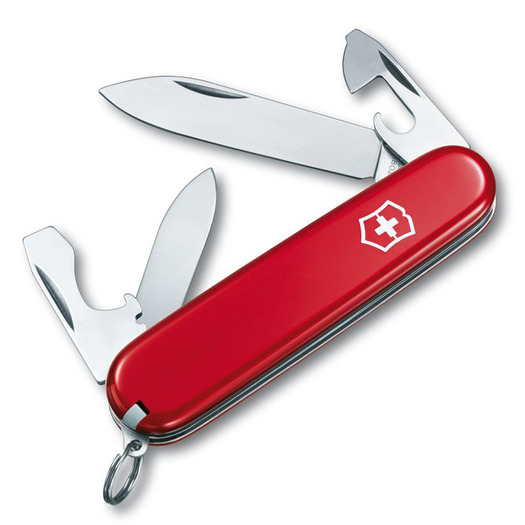 Victorinox Recruit マルチツール