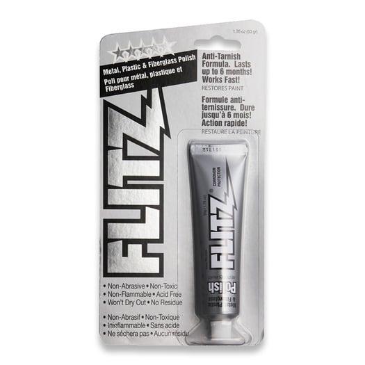 Flitz Polishing paste