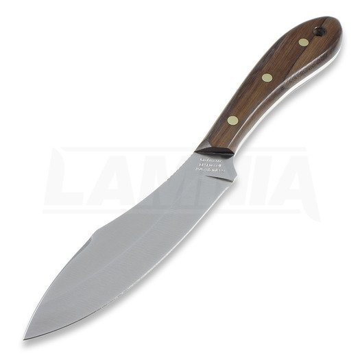 Grohmann Survival Knife