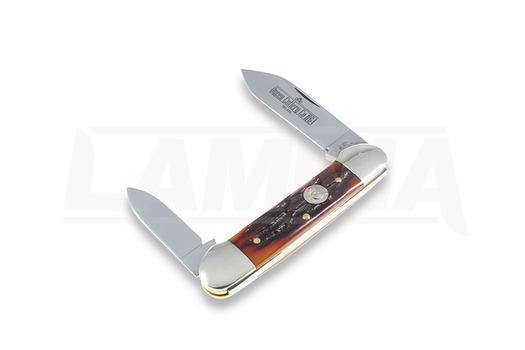 Queen Cutlery Canoe 折り畳みナイフ