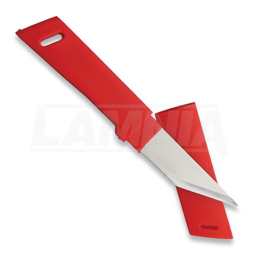 Kanetsune Kiridashi Knife Plastic