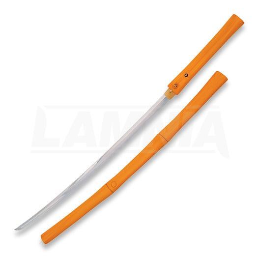 CAS Hanwei Bamboo Stick Katana