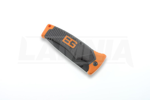 Gerber Bear Grylls Lockback folding knife