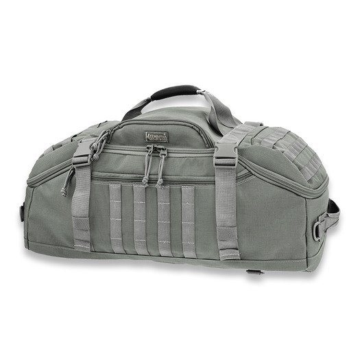 Borsa Maxpedition DoppelDuffel, foliage green