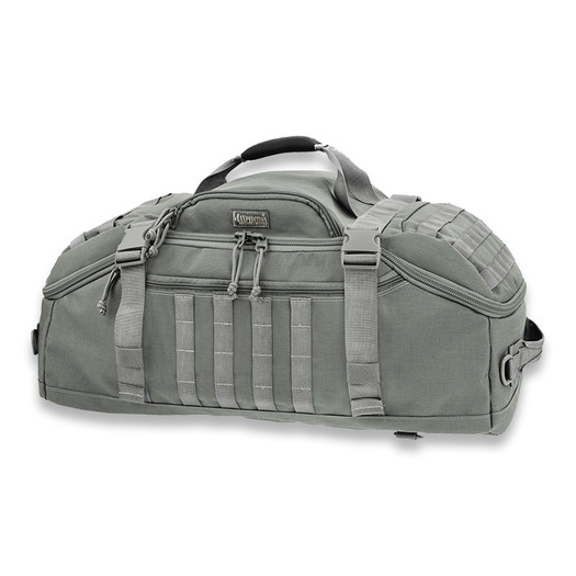 Maxpedition DoppelDuffel バッグ, foliage green
