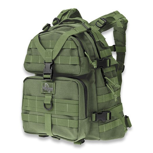 Mochila Maxpedition Condor II Hydration Backpack, verde