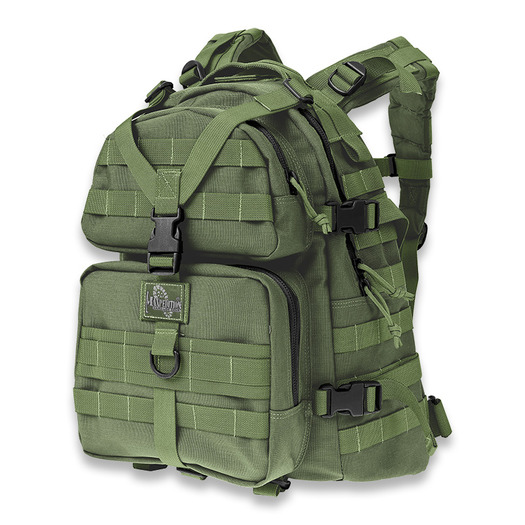 Раница Maxpedition Condor II Hydration Backpack, зелен