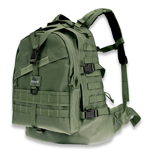 Mugursoma Maxpedition Vulture-II Backpack, zaļš