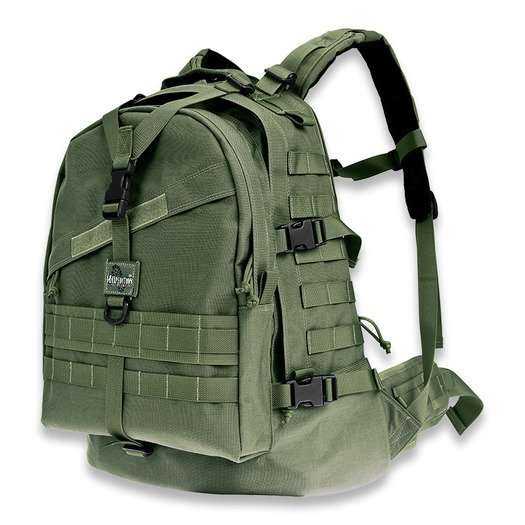 Zaino Maxpedition Vulture-II Backpack, verde