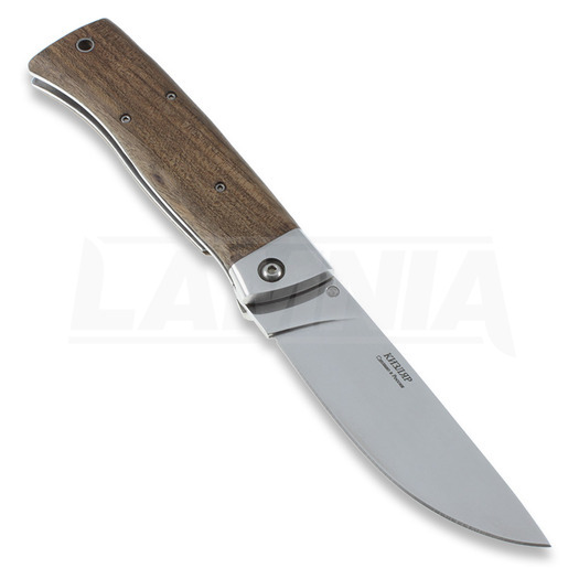 Kizlyar (Кизляр) NSK Sterkh Guard foldekniv, wood (НСК Стерх)